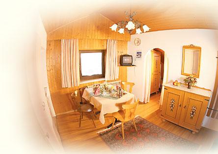 Preishof bad f ssing appartementhotel camping for Wohnzimmer 40 qm
